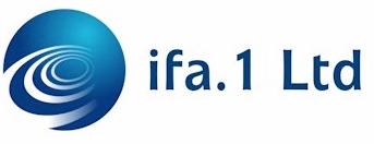IFA.1 Ltd  Logo